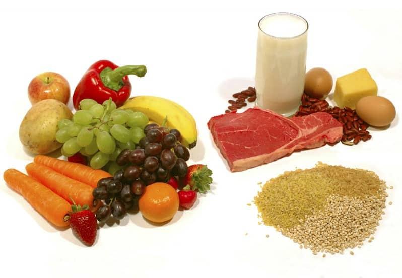 مواد غذایی سرشار از ید را به رژیم غذایی تان بیفزایید