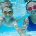 شنا روی سلامتی ما چه اثری دارد؟