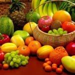 آشنایی با خواص درمانی میوه ها