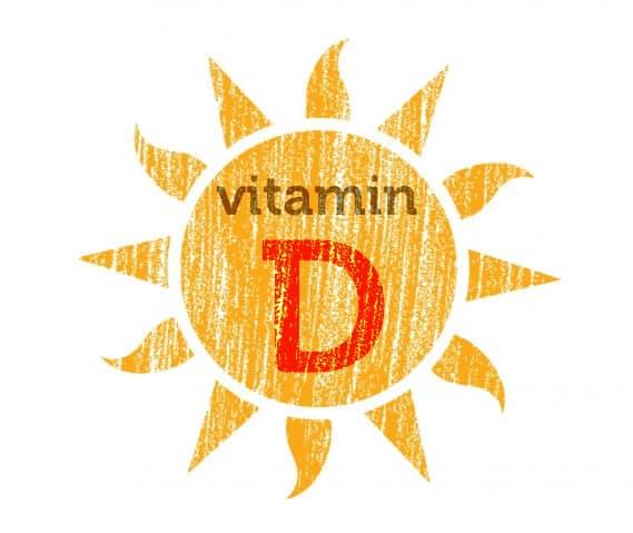 ویتامین D چیست؟ نقش و منابع ویتامین دی