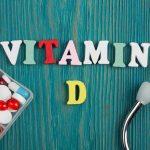 هشت گروه بیشتر در معرض کمبود ویتامین دی هستند