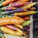 ۷ نوع سبزی که ارزش غذایی شان با پختن بیشتر می شود