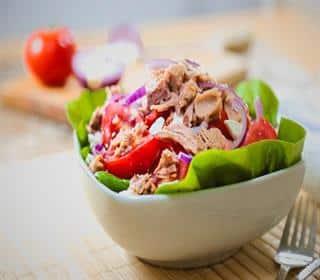 کاهش وزن با پروتئین