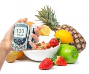رژیم غذایی دیابت نوع دو (بخش دوم)