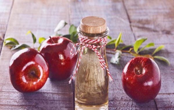 آکنه و درمان آن با سرکه سیب در طب سنتی