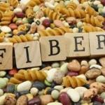 هفت راه افزایش دریافت فیبر