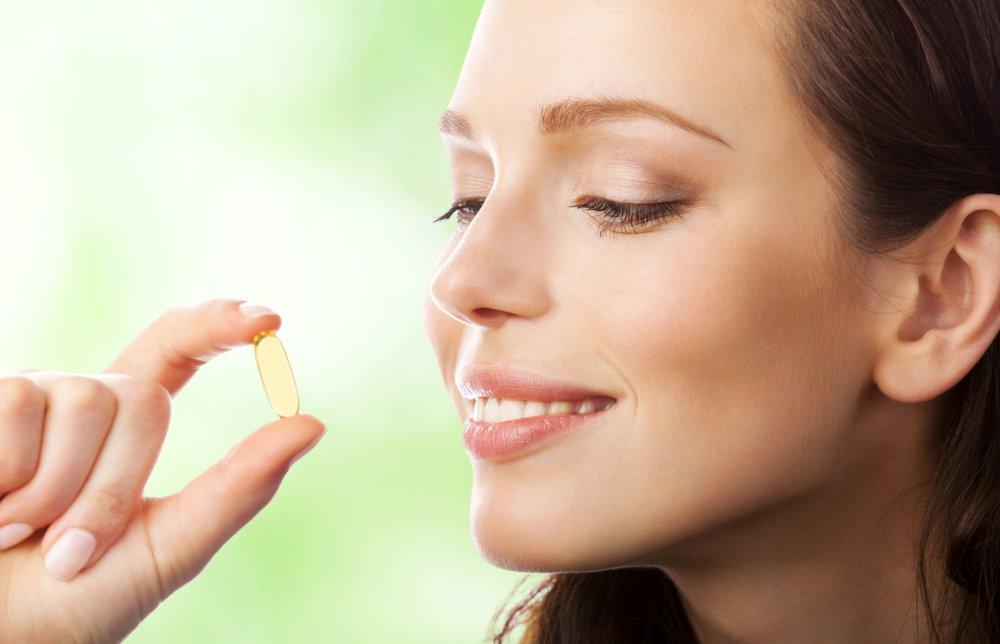 ویتامین ضروری برای زنان