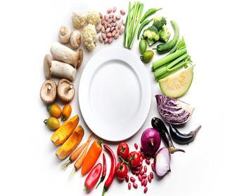 ترکیب مواد غذایی