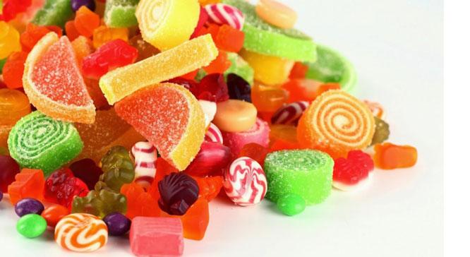 لیست موادی که به دندان ها آسیب میزند