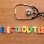 ۶ علت شایع بروز اختلال آب و الکترولیت در بدن