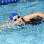توصیه هایی به شناگران خانم