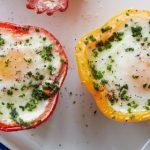 فواید اضافه کردن فلفل به تخم مرغ