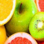 میوه ها و سبزیجات با رنگ های مختلف چه خواصی دارند؟