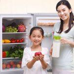 لیستی از اشتباهات رایج استفاده از یخچال