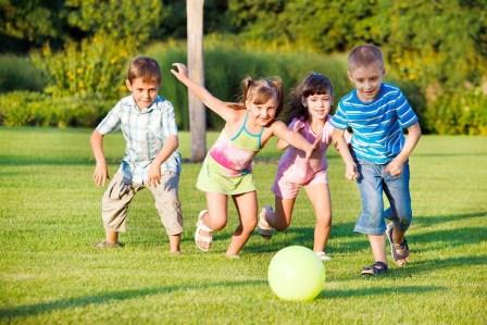 بازی هایی که هوش کودکان را تقویت می کند