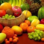 پوست کدام میوه ها خاصیت دارد؟