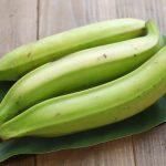 لیست خواص درمانی موز سبز