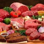 فواید قطع مصرف گوشت در رژیم غذایی