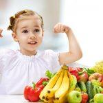 غذاهای مفید و مضر برای هوش کودکان