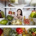 راههای بهبود عملکرد یخچال برای سلامت مواد غذایی
