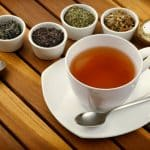 موثرترین چای ها بر سلامت روان