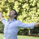 تاثیر تنفس عمیق بر سلامتی بدن