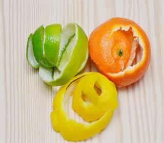 پوست میوه