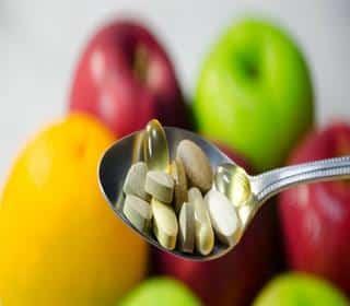 ۵ ماده غذایی را جایگزین مولتی ویتامین ها کنید!