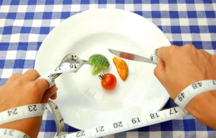 دلایل اضافه وزن در روزهداری