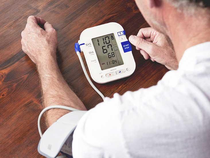 روزهداری و فشار خون