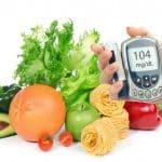 رژیم غذایی دیابت نوع دو (بخش اول)