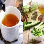 پاکسازی سیستم لنفاوی با روش طب سنتی ( غذاهای گیاهی )