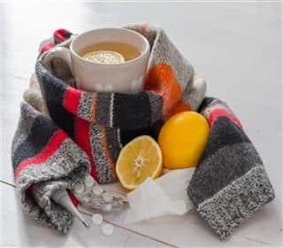 مکمل های زمستانی