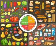رژیم های تغذیه لاغری
